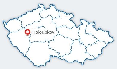 DCK Holoubkov Bohemia a.s.